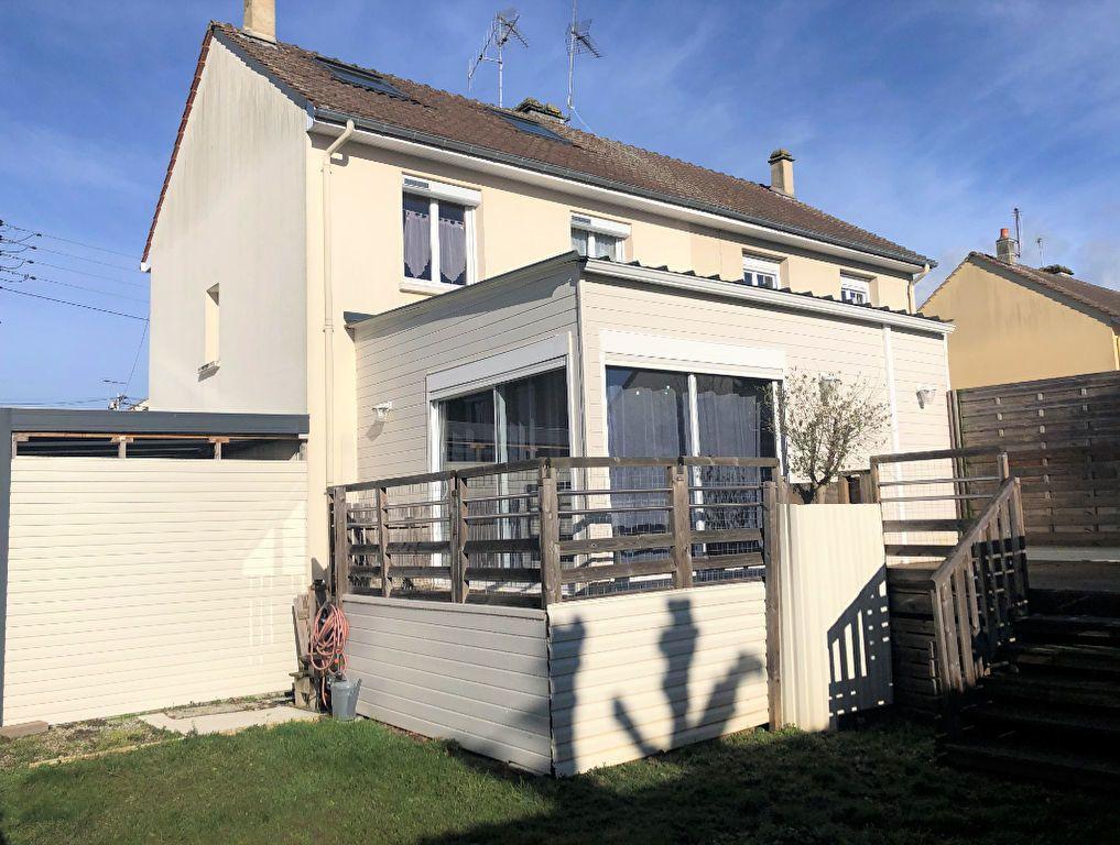 Maison à vendre 5 95m2 à Alençon vignette-1