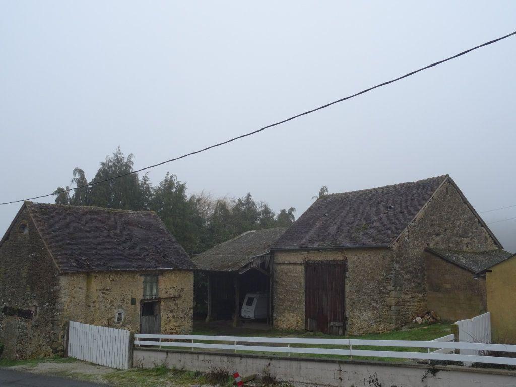 Maison à vendre 5 85m2 à Saint-Rigomer-des-Bois vignette-2
