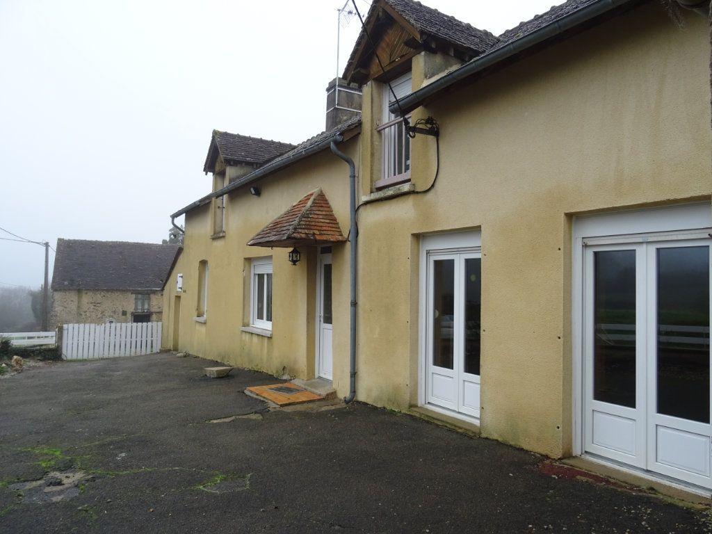 Maison à vendre 5 85m2 à Saint-Rigomer-des-Bois vignette-8