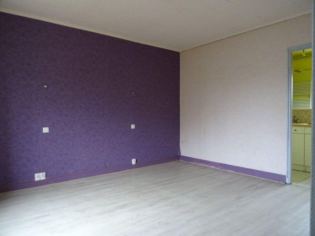 Maison à vendre 5 85m2 à Saint-Rigomer-des-Bois vignette-9