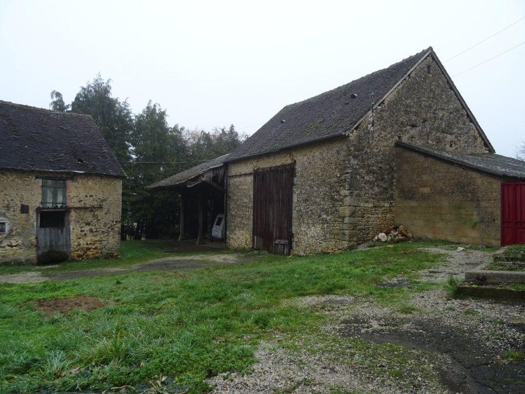 Maison à vendre 5 85m2 à Saint-Rigomer-des-Bois vignette-10