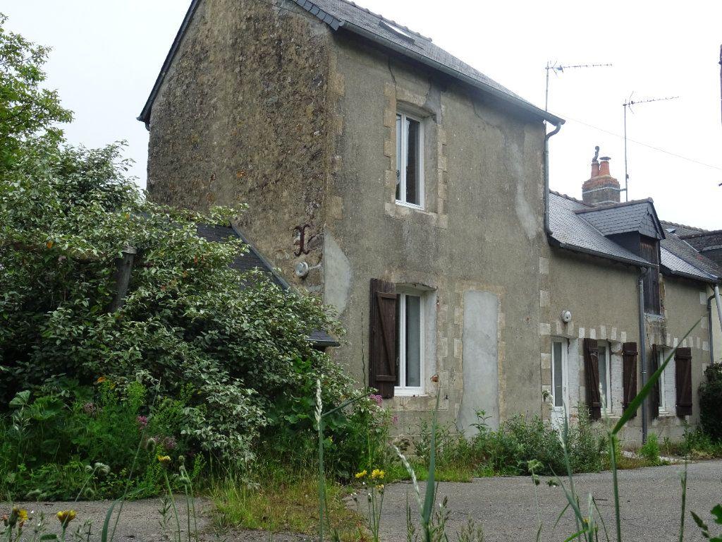 Maison à vendre 4 75m2 à Sougé-le-Ganelon vignette-5