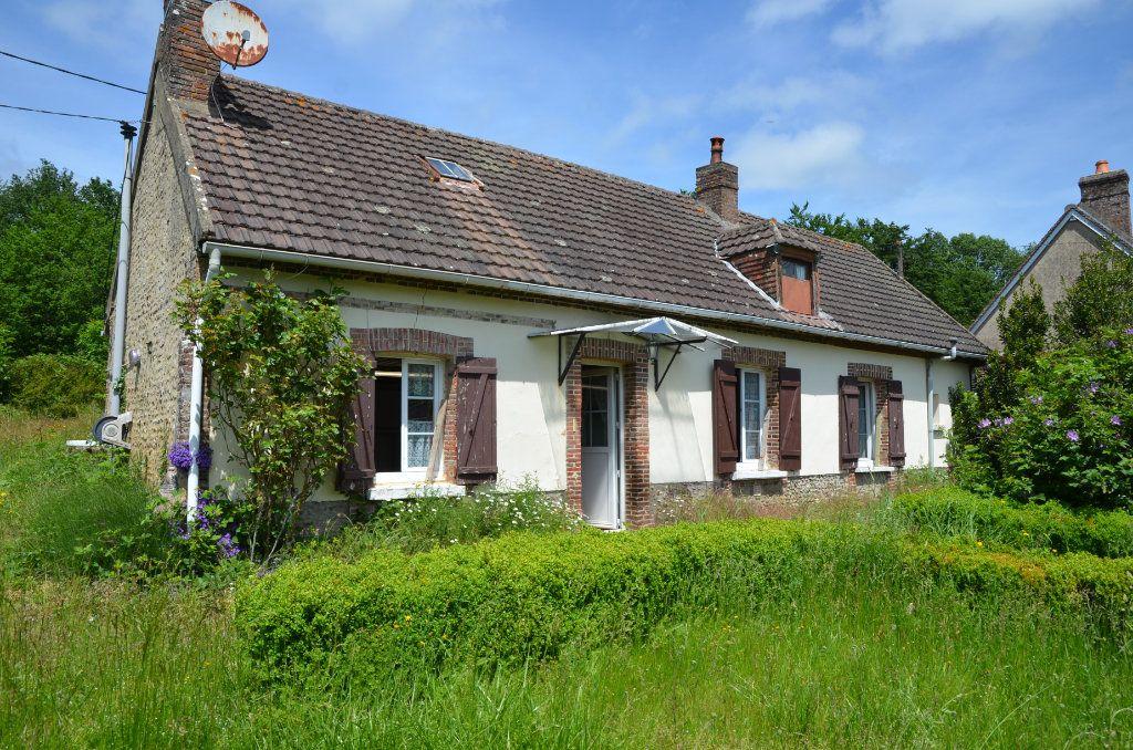 Maison à vendre 4 50m2 à Mortagne-au-Perche vignette-1