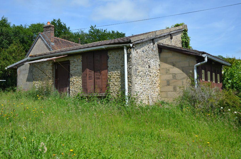 Maison à vendre 4 50m2 à Mortagne-au-Perche vignette-2