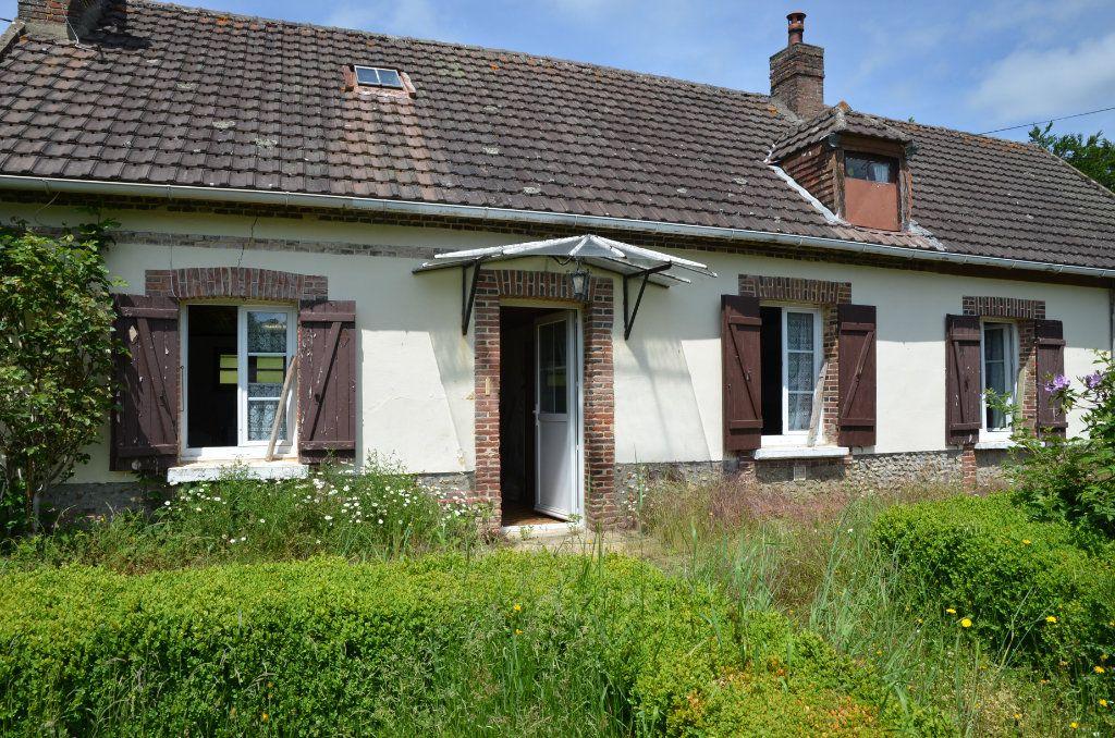 Maison à vendre 4 50m2 à Mortagne-au-Perche vignette-4