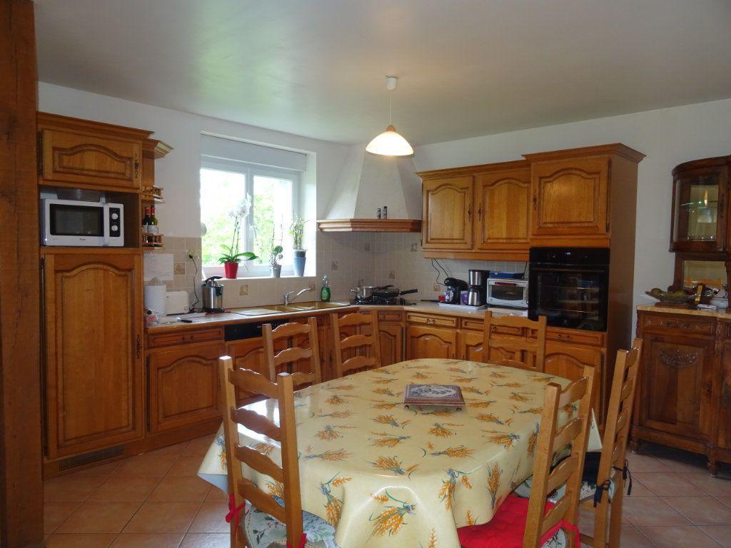 Maison à vendre 6 120m2 à La Ferrière-Bochard vignette-5