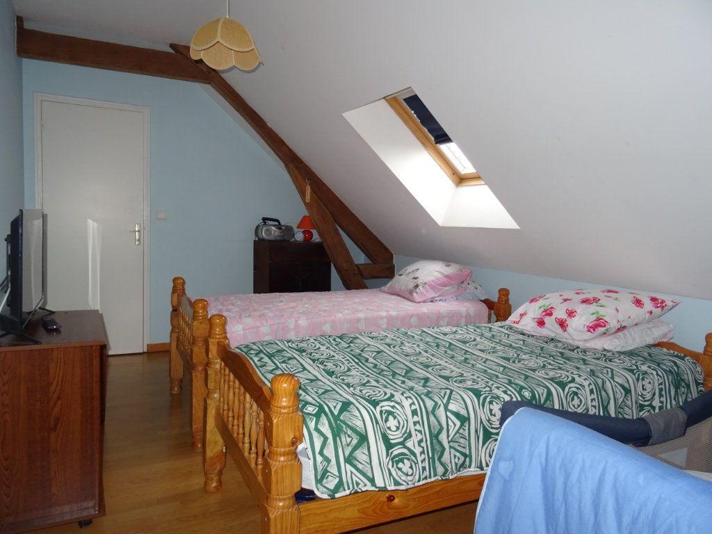 Maison à vendre 6 120m2 à La Ferrière-Bochard vignette-6
