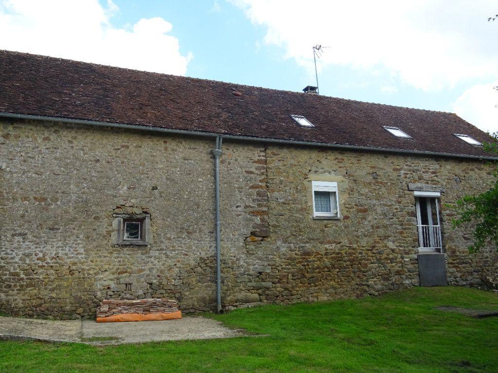 Maison à vendre 6 120m2 à La Ferrière-Bochard vignette-11