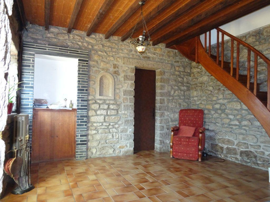 Maison à vendre 6 115m2 à Condé-sur-Sarthe vignette-4
