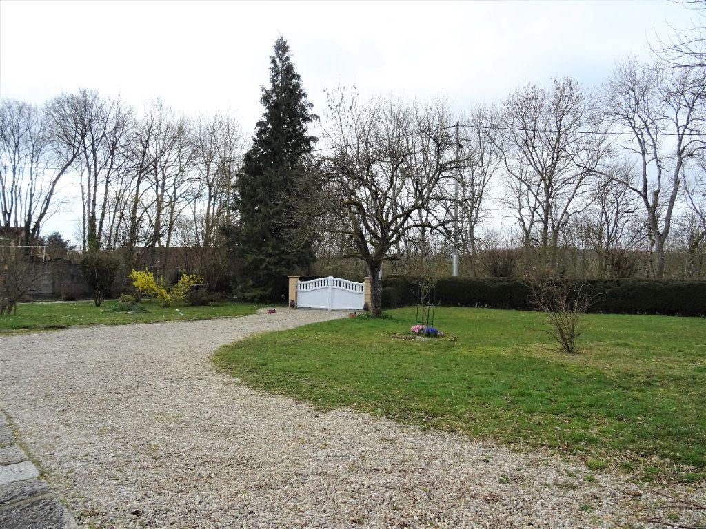 Maison à vendre 6 115m2 à Condé-sur-Sarthe vignette-5
