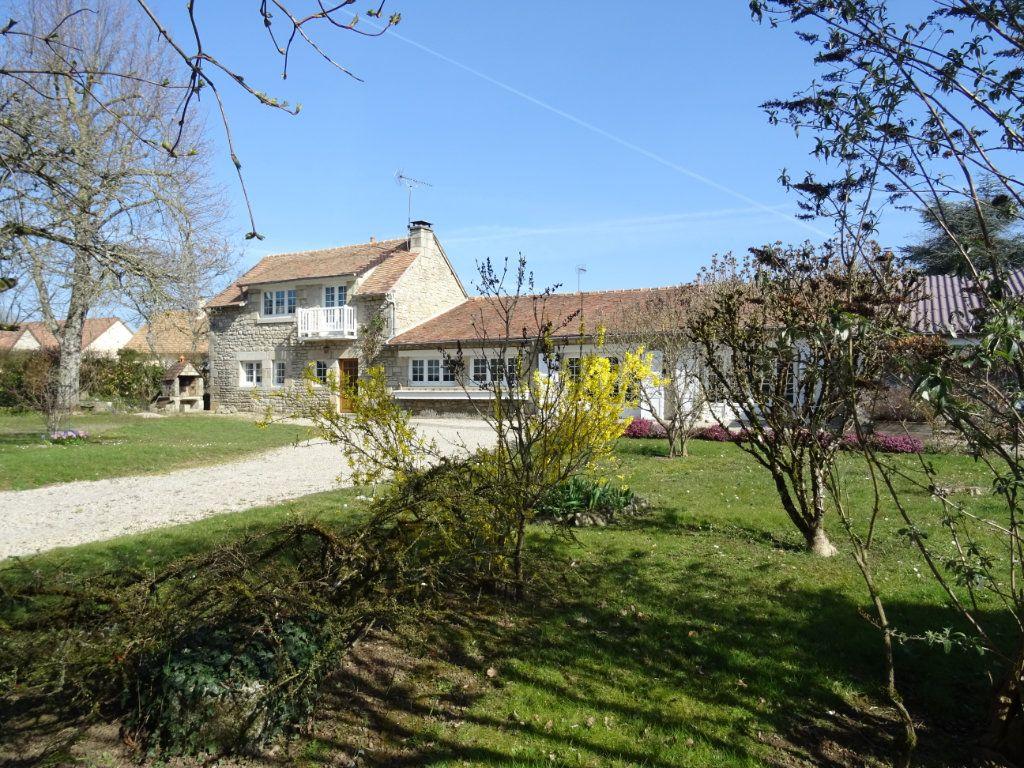 Maison à vendre 6 115m2 à Condé-sur-Sarthe vignette-6