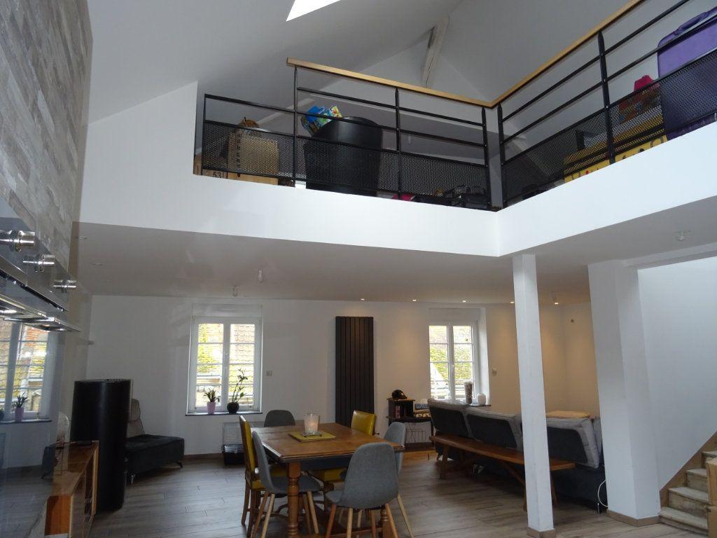 Immeuble à vendre 0 240m2 à Alençon vignette-4