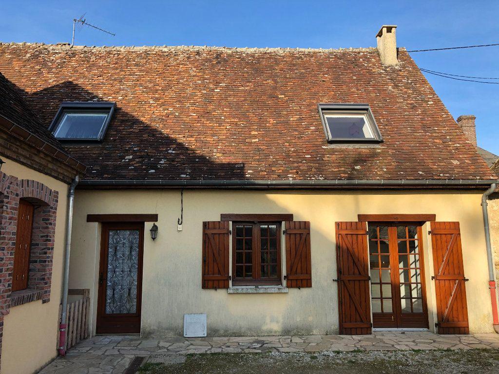 Maison à vendre 6 110m2 à Condé-sur-Huisne vignette-1