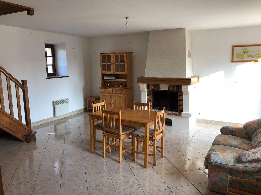 Maison à vendre 6 110m2 à Condé-sur-Huisne vignette-2