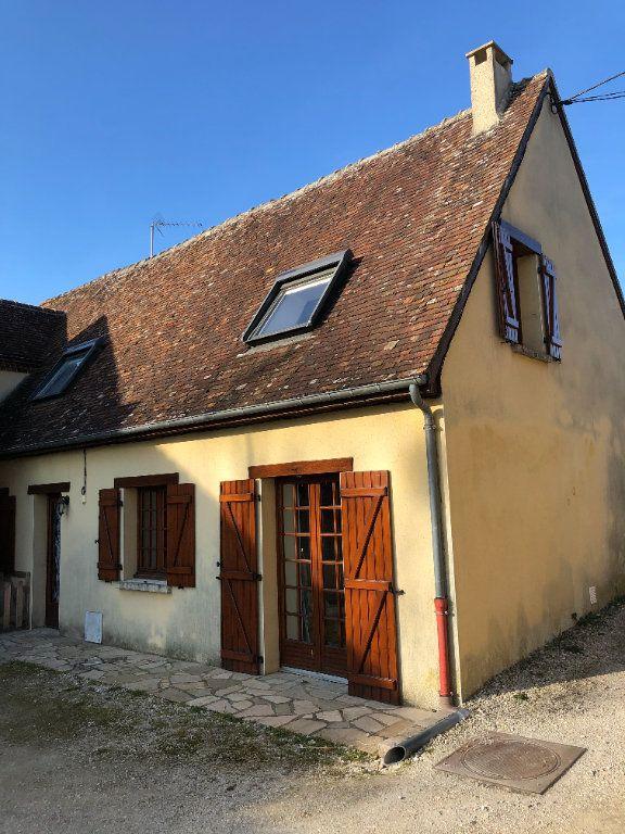 Maison à vendre 6 110m2 à Condé-sur-Huisne vignette-5