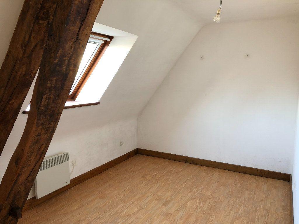 Maison à vendre 6 110m2 à Condé-sur-Huisne vignette-10