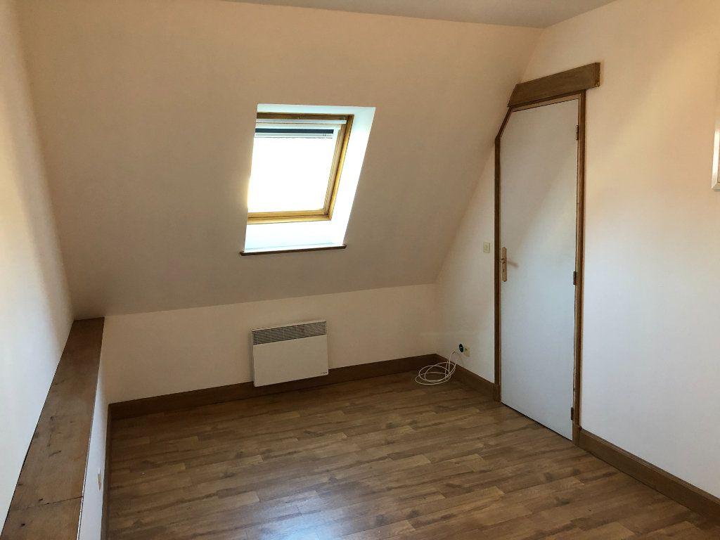 Maison à vendre 6 110m2 à Condé-sur-Huisne vignette-12