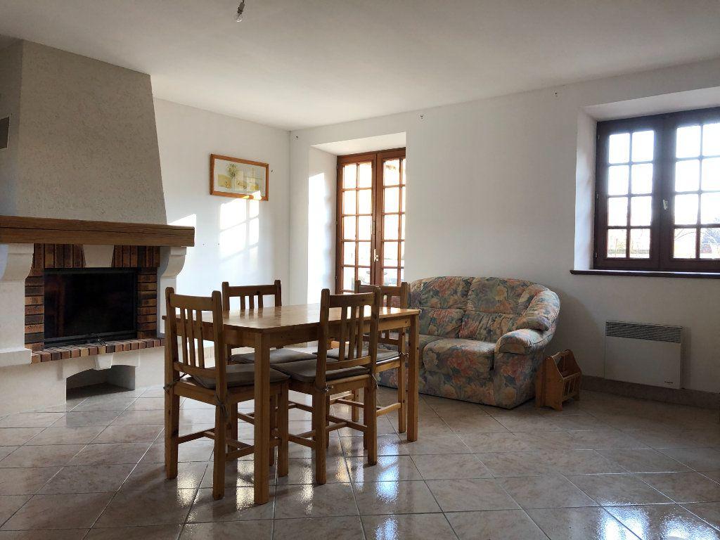 Maison à vendre 6 110m2 à Condé-sur-Huisne vignette-14