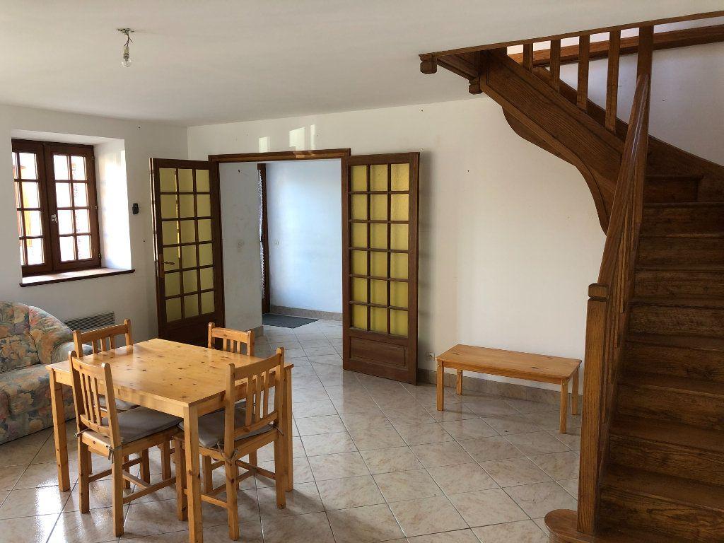 Maison à vendre 6 110m2 à Condé-sur-Huisne vignette-17