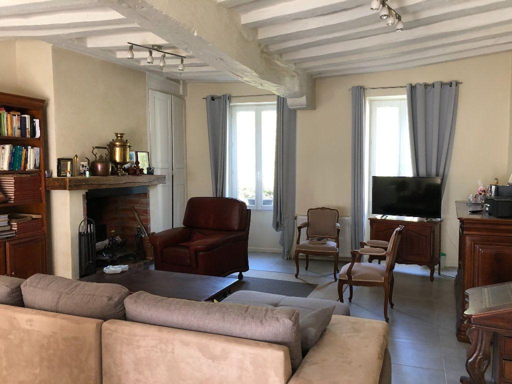 Maison à vendre 6 161m2 à Nogent-le-Rotrou vignette-1