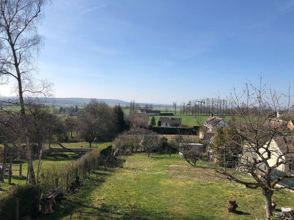 Maison à vendre 6 161m2 à Nogent-le-Rotrou vignette-2