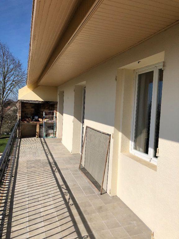 Maison à vendre 6 161m2 à Nogent-le-Rotrou vignette-11