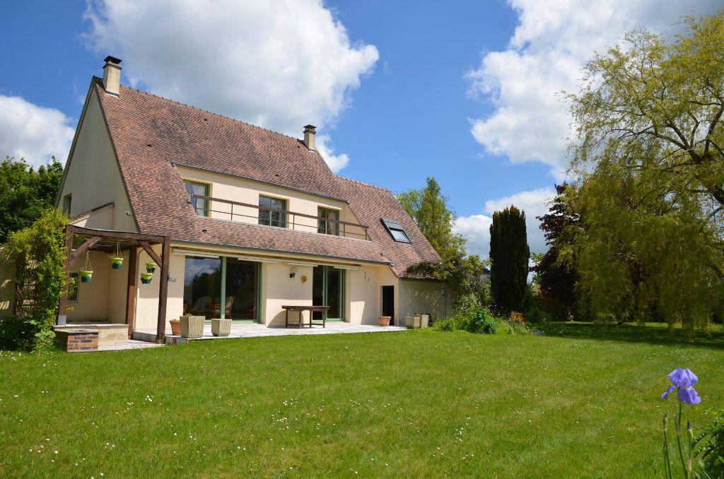 Maison à vendre 6 160m2 à Mortagne-au-Perche vignette-3