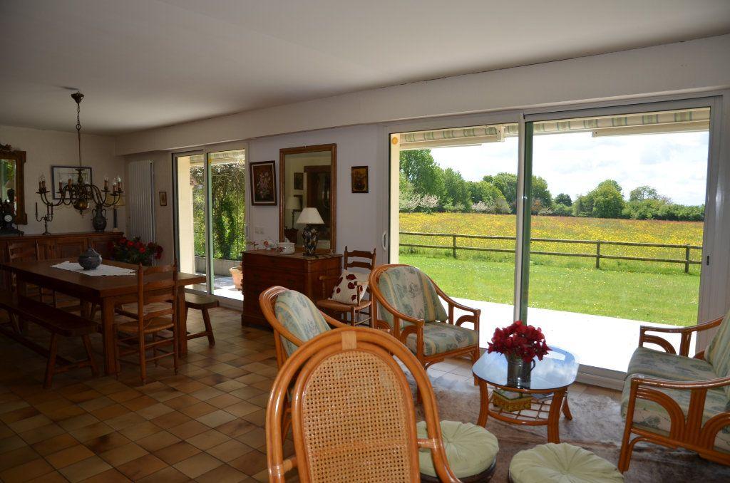Maison à vendre 6 160m2 à Mortagne-au-Perche vignette-4