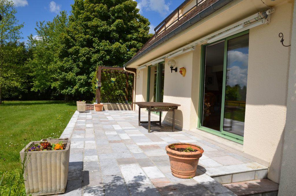 Maison à vendre 6 160m2 à Mortagne-au-Perche vignette-5