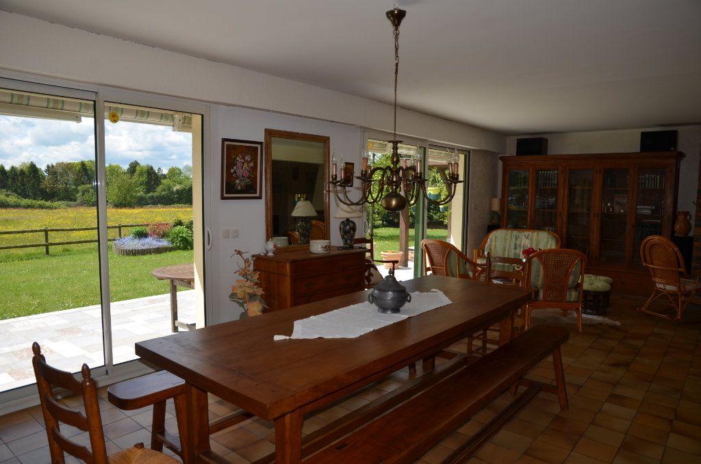 Maison à vendre 6 160m2 à Mortagne-au-Perche vignette-7