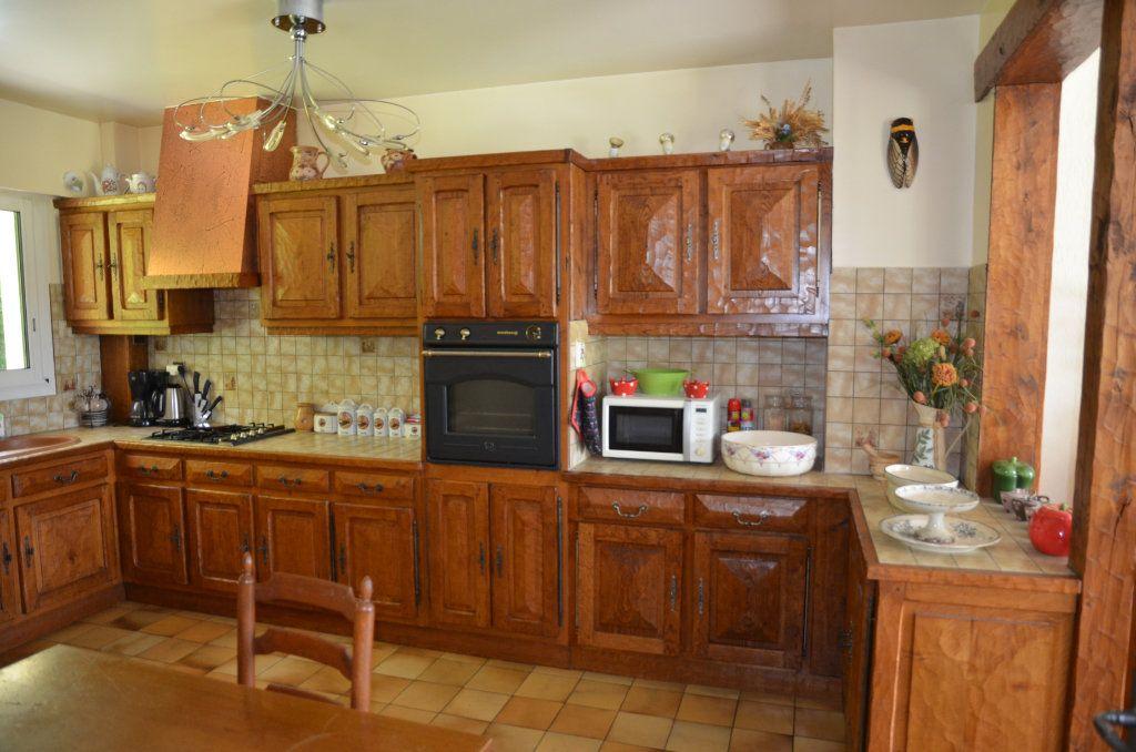 Maison à vendre 6 160m2 à Mortagne-au-Perche vignette-11