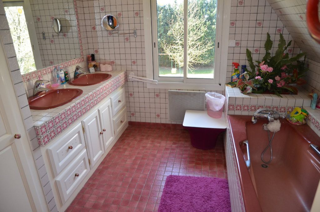 Maison à vendre 6 160m2 à Mortagne-au-Perche vignette-13
