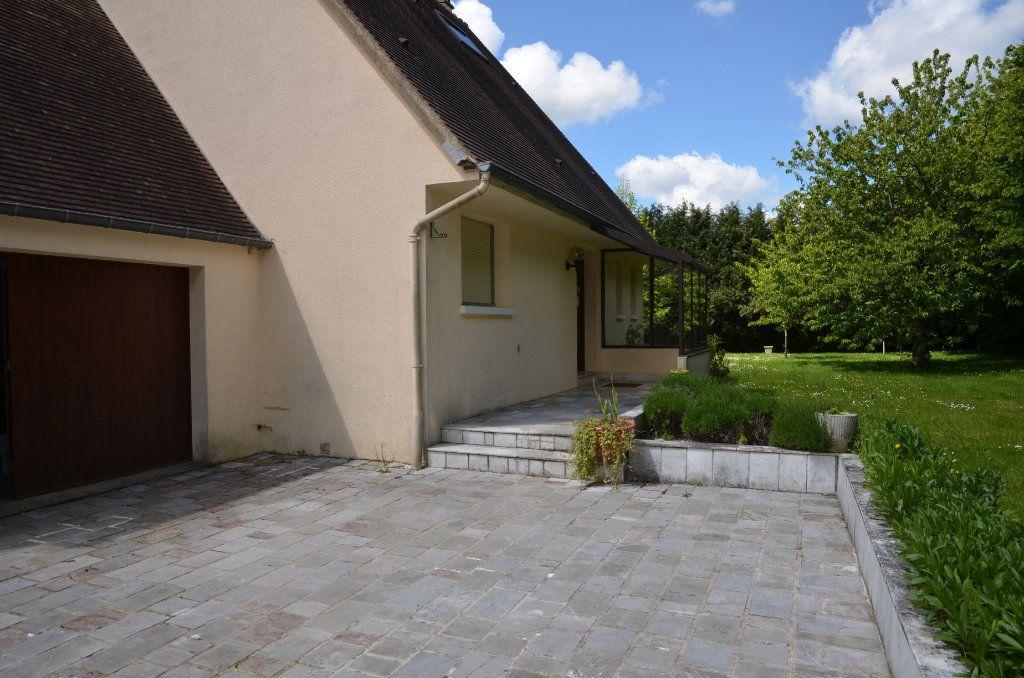 Maison à vendre 6 160m2 à Mortagne-au-Perche vignette-17