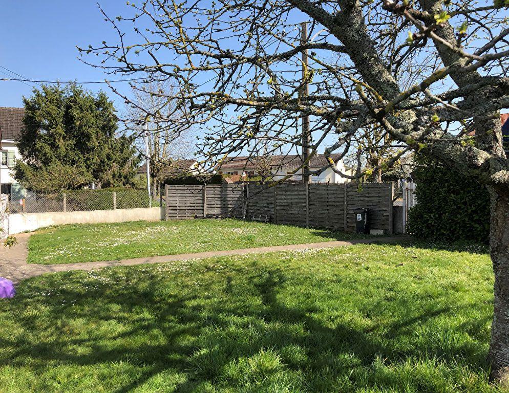 Maison à vendre 5 91m2 à Nogent-le-Rotrou vignette-5