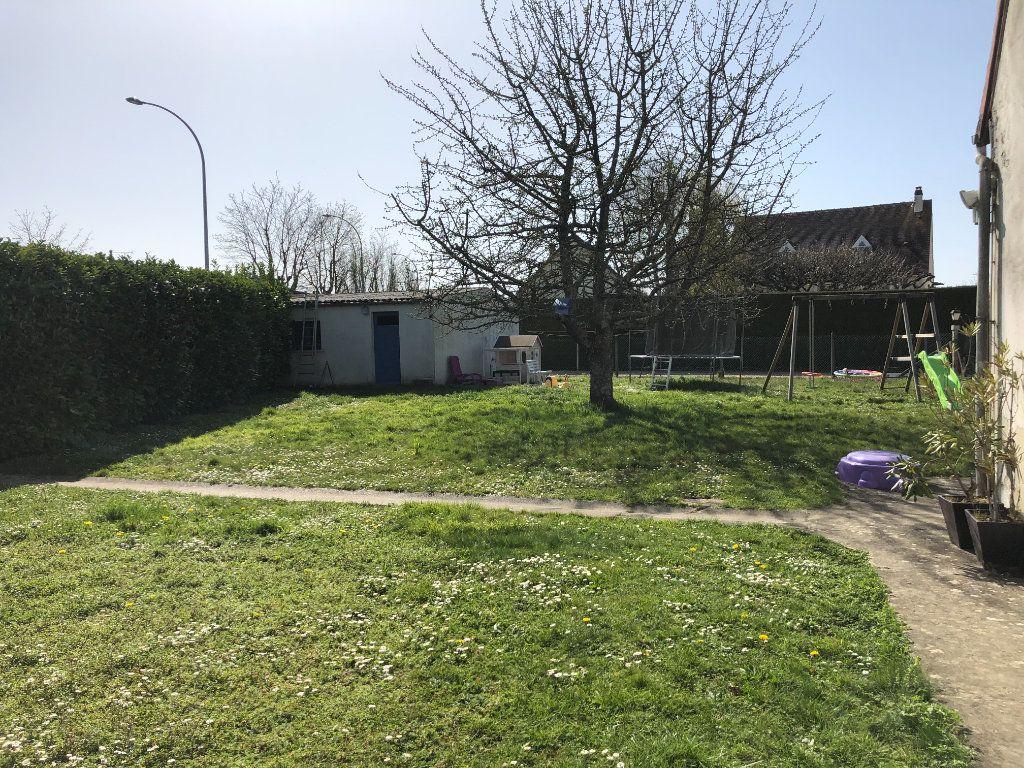 Maison à vendre 5 91m2 à Nogent-le-Rotrou vignette-11