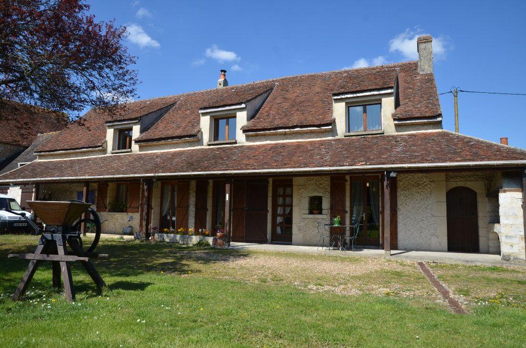 Maison à vendre 10 175m2 à Mortagne-au-Perche vignette-1