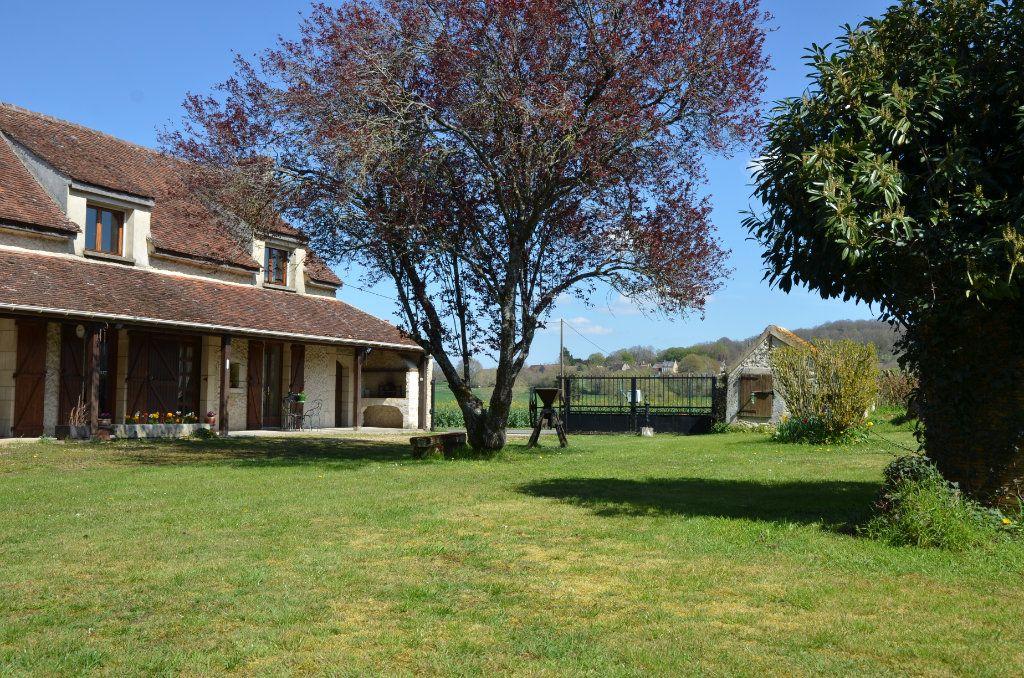 Maison à vendre 10 175m2 à Mortagne-au-Perche vignette-2