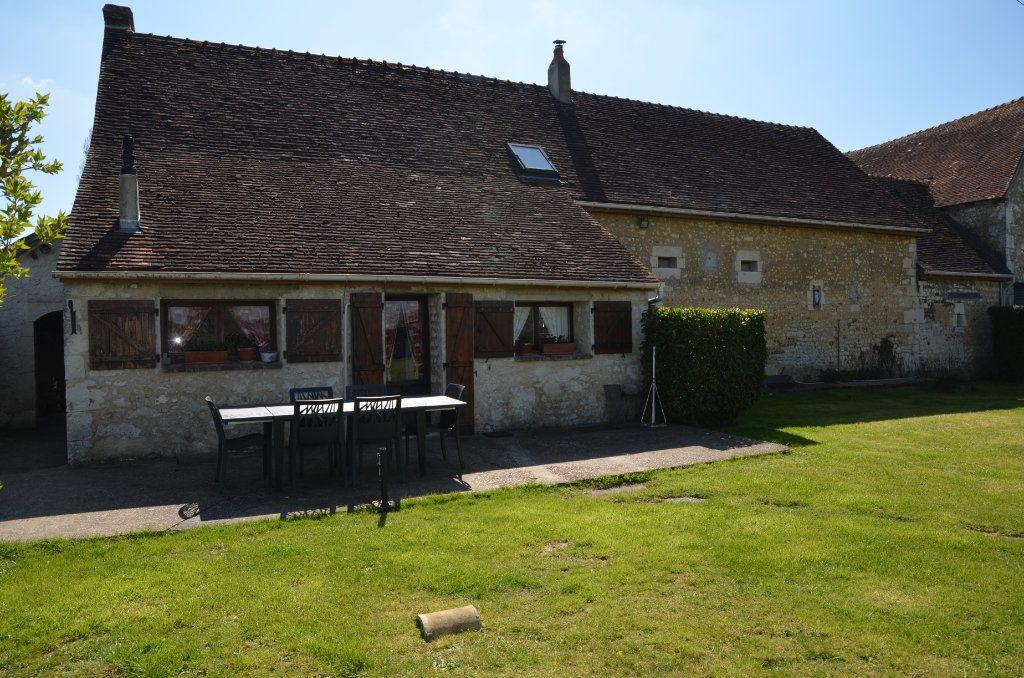 Maison à vendre 10 175m2 à Mortagne-au-Perche vignette-3