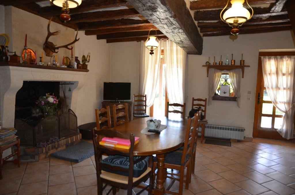 Maison à vendre 10 175m2 à Mortagne-au-Perche vignette-4