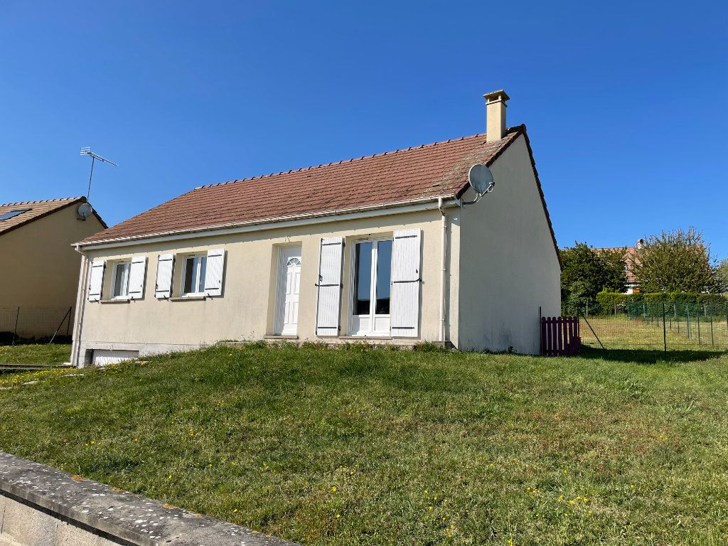 Maison à vendre 5 85.5m2 à Thiron-Gardais vignette-1