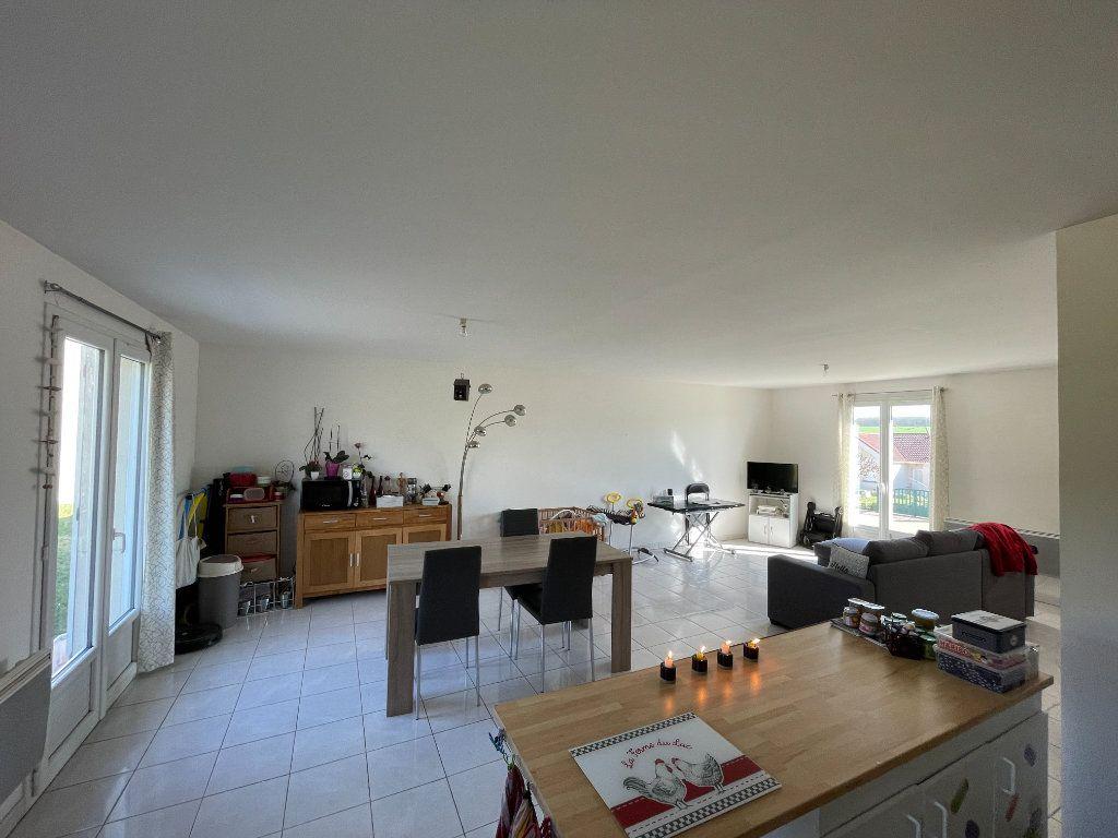 Maison à vendre 5 85.5m2 à Thiron-Gardais vignette-6
