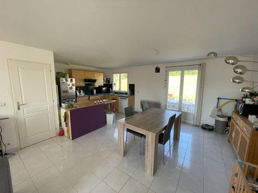 Maison à vendre 5 85.5m2 à Thiron-Gardais vignette-9