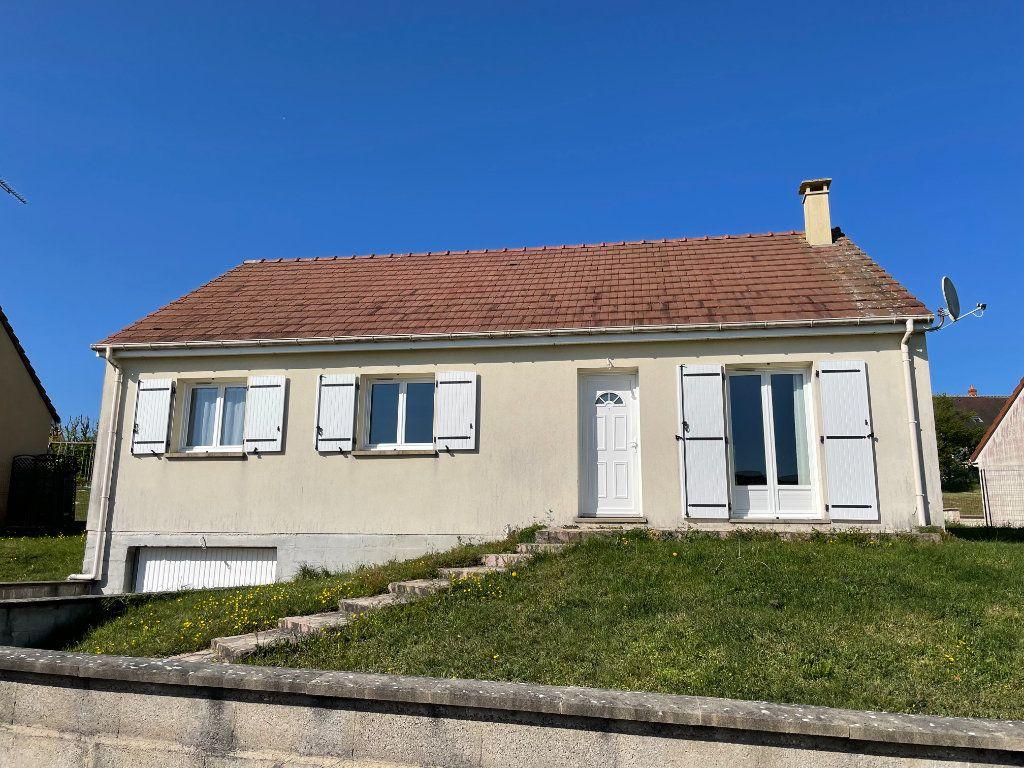 Maison à vendre 5 85.5m2 à Thiron-Gardais vignette-15
