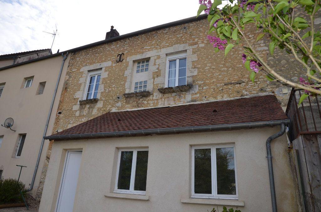 Maison à vendre 6 98m2 à Mortagne-au-Perche vignette-2