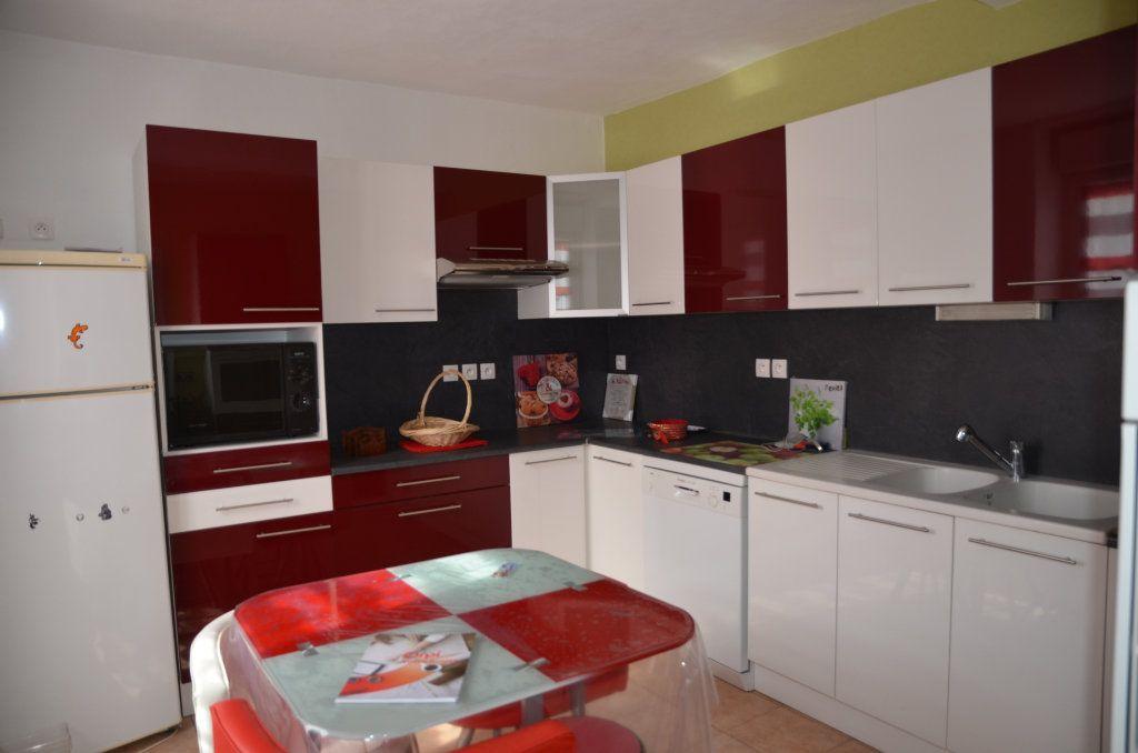 Maison à vendre 6 98m2 à Mortagne-au-Perche vignette-3