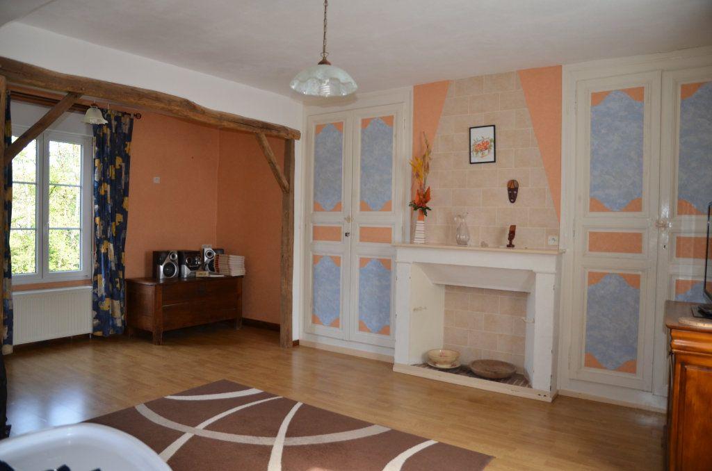 Maison à vendre 6 98m2 à Mortagne-au-Perche vignette-4
