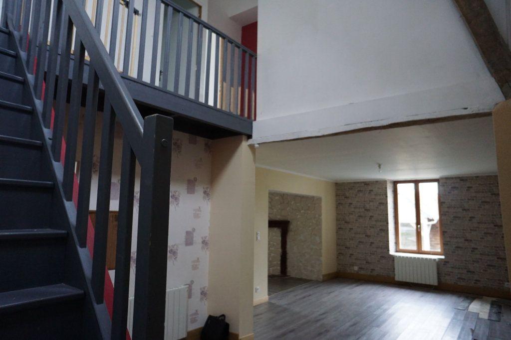 Maison à vendre 5 103m2 à Ancinnes vignette-2