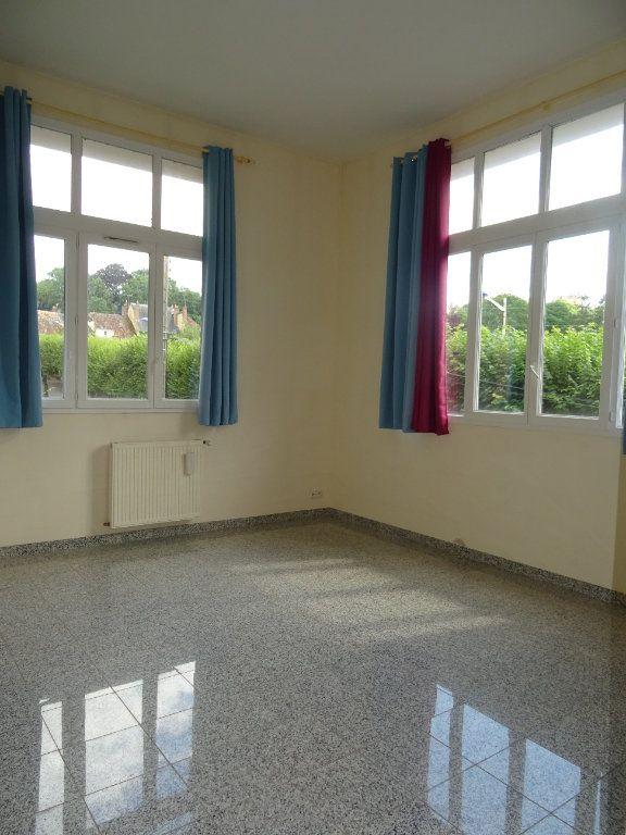 Appartement à louer 2 50.45m2 à Nogent-le-Rotrou vignette-1