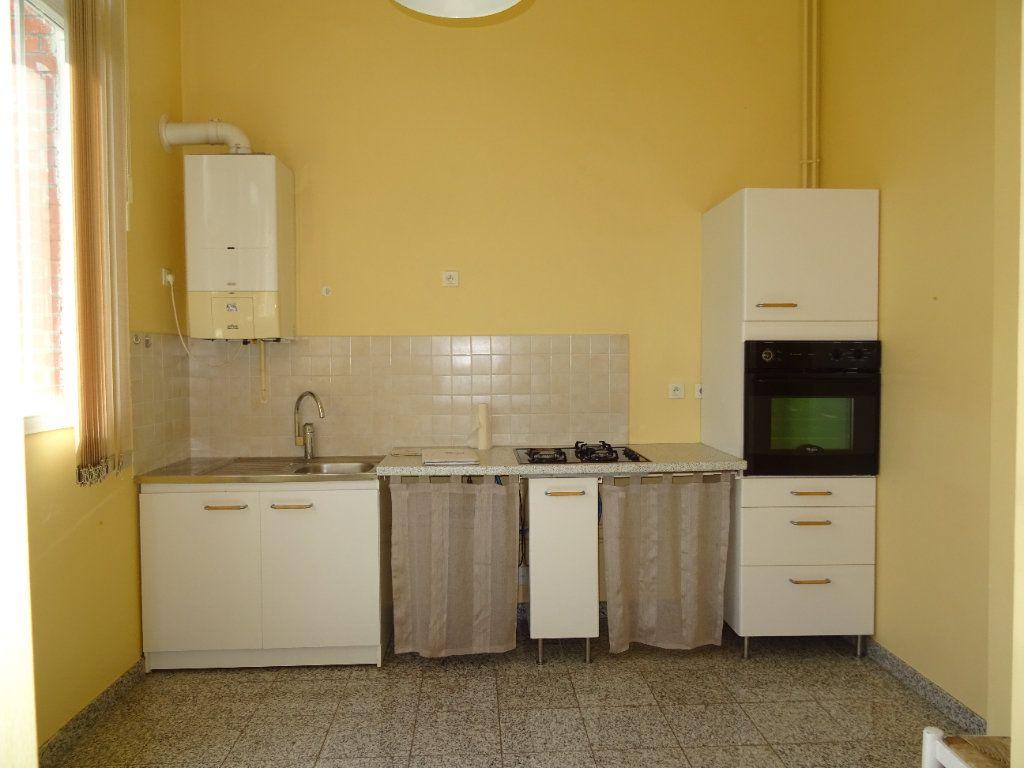 Appartement à louer 2 50.45m2 à Nogent-le-Rotrou vignette-9