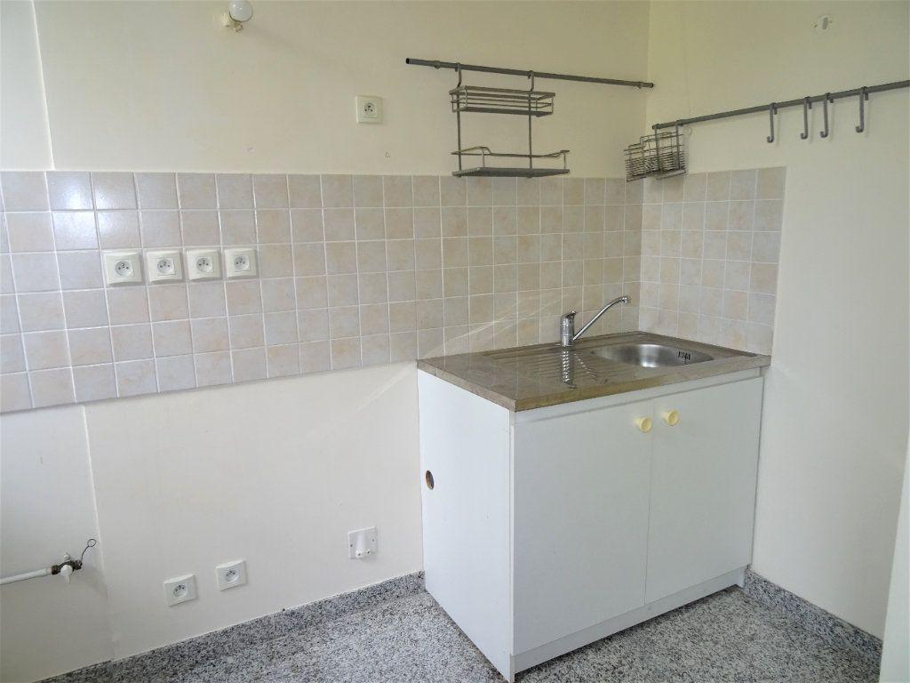 Appartement à louer 2 39.65m2 à Nogent-le-Rotrou vignette-1
